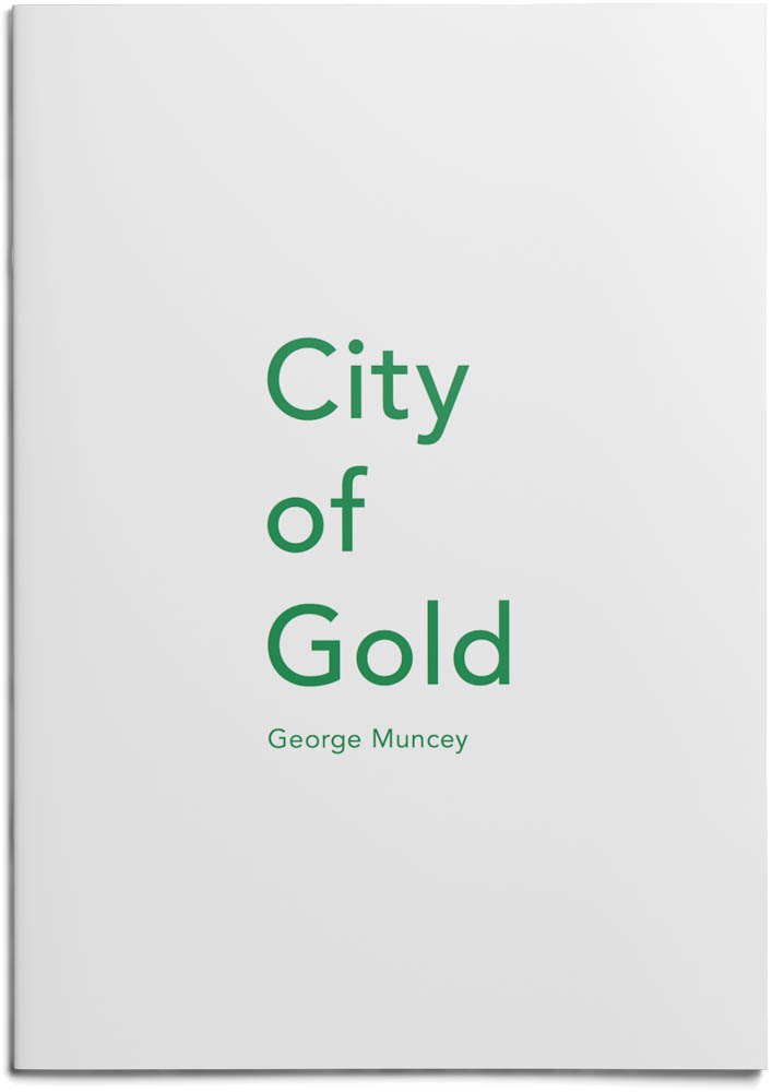 City of Gold, 2016
